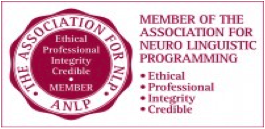 Image: Member of the association for neuro linguistic programming